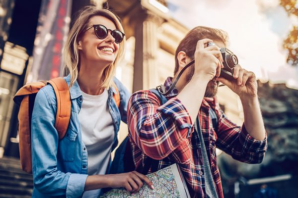 Sprawdź, jakim typem podróżnika jesteś i zaplanuj wypoczynek