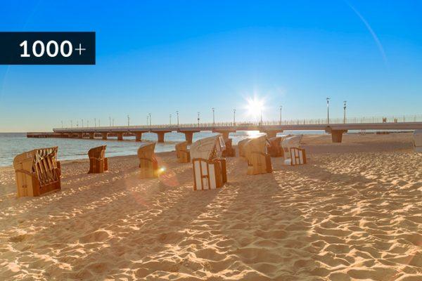 Bon turystyczny tysiąc plus: kto dostanie 1000 zł na wakacje?