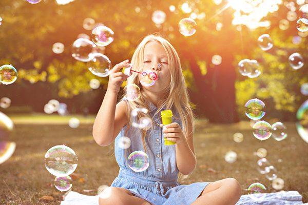 Pomysł na Dzień Dziecka: 10 atrakcji dla najmłodszych na świeżym powietrzu