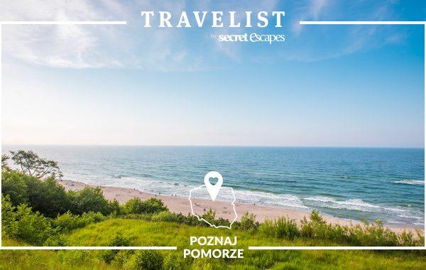 Poznaj Polskę z Travelist: Pomorze Gdańskie, część II