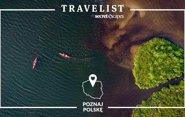 Poznaj Polskę z Travelist – nowy cykl inspiracji