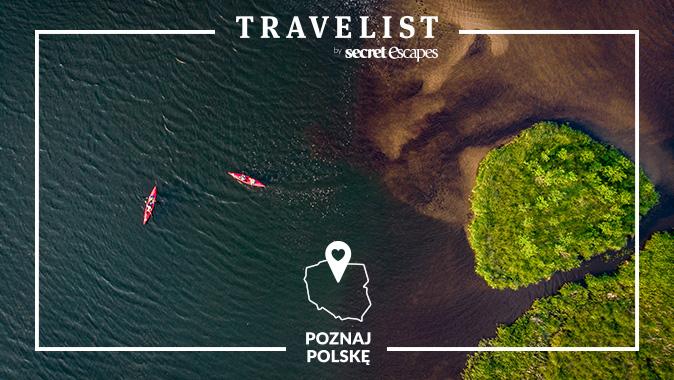 Poznaj Polskę z Travelist