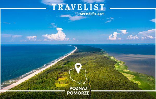 Poznaj Polskę z Travelist: Pomorze Gdańskie, część I