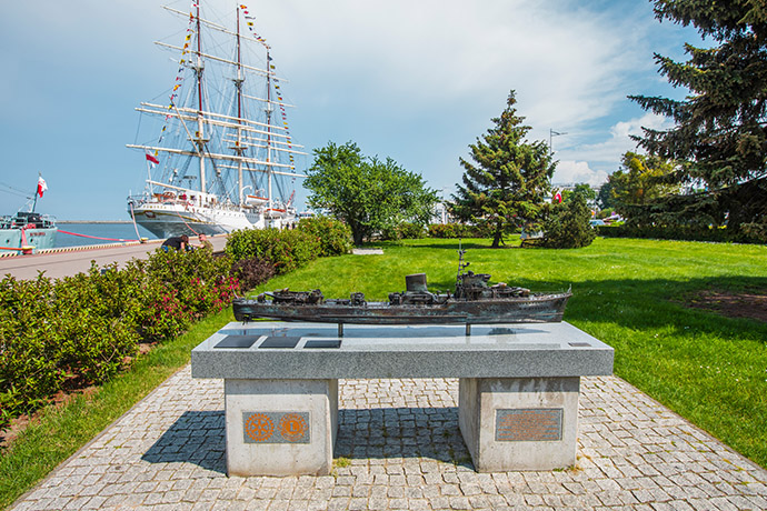 Poznaj Polskę z Travelist - Pomorze Gdańskie