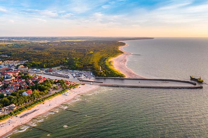Poznaj Polskę – Wybrzeże Środkowe