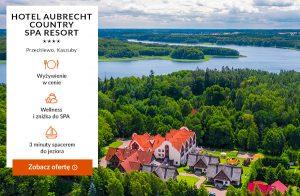 Hotel Aubrecht Country SPA Resort ****