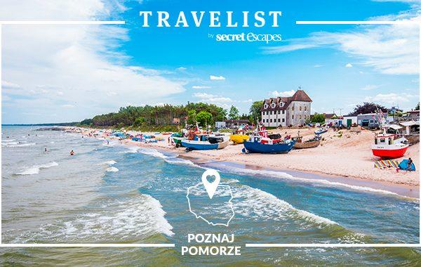 Poznaj Polskę z Travelist: Wybrzeże Środkowe, część II