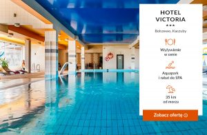 Hotel Victoria ***