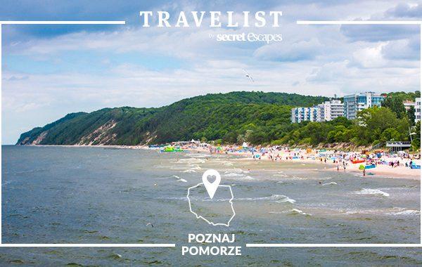 Poznaj Polskę z Travelist: Wybrzeże Zachodnie, część II