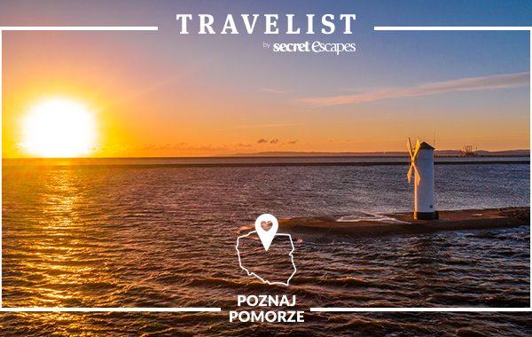 Poznaj Polskę z Travelist: Świnoujście – wyspy możliwości