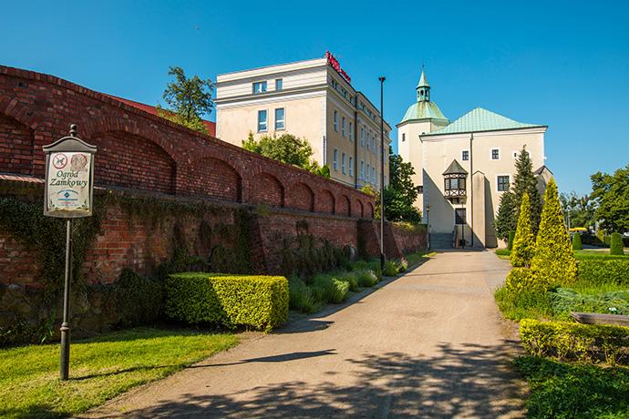 Poznaj Polskę z Travelist - Wybrzeże Środkowe