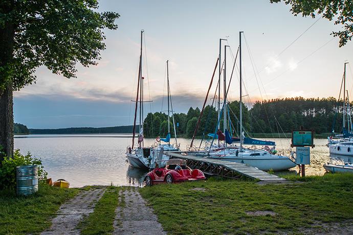 Poznaj Polskę z Travelist - Kaszuby