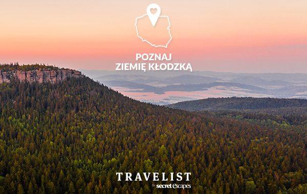 Poznaj Polskę z Travelist: Ziemia Kłodzka – labirynty, tajemnice i narty