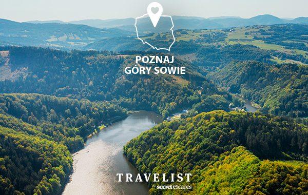 Poznaj Polskę z Travelist: Góry Sowie – kraina legend i tajemnic